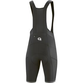 Gonso Nambino Bib Shorts with Pad Men black